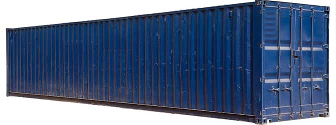 container storage perth